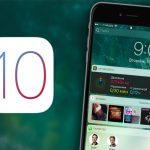 Aggiornamento iOS 10 nuova beta Apple 10