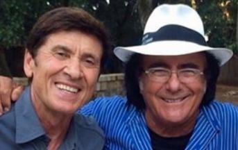 Al Bano operato per infarto: i messaggi dei Vip da Gianni Morandi a Simona Ventura