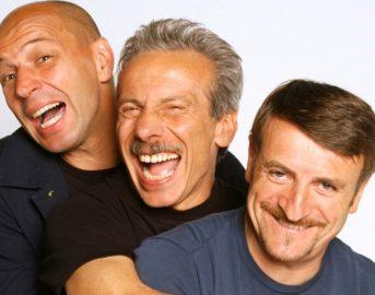 Aldo, Giovanni e Giacomo, il trio si scioglie? Ecco quale sarebbe il motivo della 'crisi'