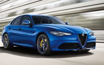 Alfa Romeo Giulia Veloce prezzo, caratteristiche e scheda tecnica: finalmente su strada