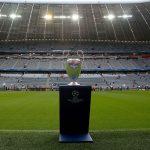 Dove vedere PSG-Bayern Monaco