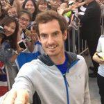 Andy Murray quanto guadagna
