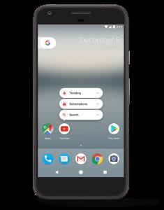 aggiornamento android 7.1.1 nougat