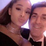 Ariana Grande altezza