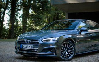 Audi A5 Sportback prezzo, caratteristiche e data di uscita