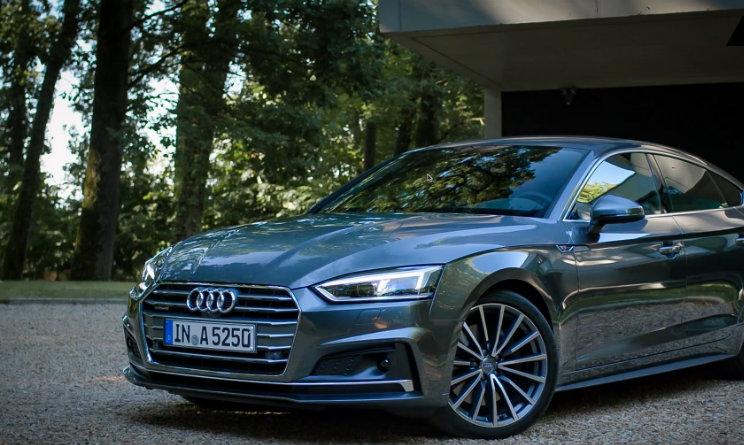 Audi a5 prezzo e caratteristiche