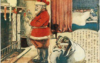 Babbo Natale verde e vive in Lapponia? Ecco origini e tradizioni di questa leggenda