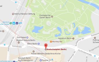 Berlino strage di Natale: il camion polacco, passato dall'Italia, è stato dirottato?