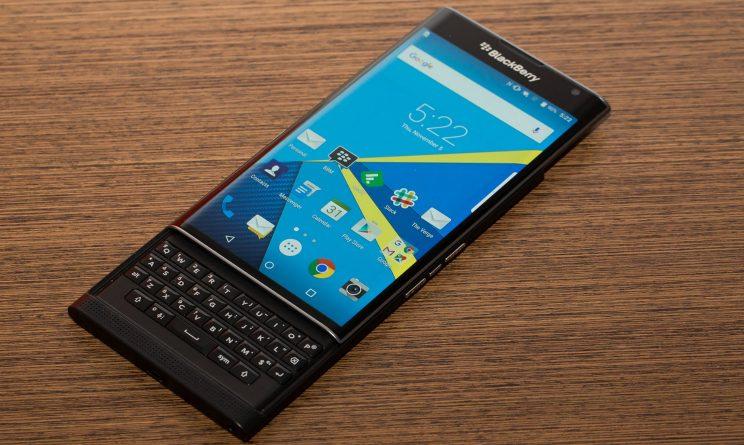 BlackBerry, i prossimi smartphone saranno prodotti da TCL