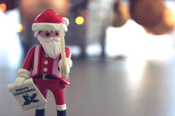 Auguri Di Natale Animati Da Inviare Via Mail.Siti E App Android E Ios Per Gli Auguri Di Buon Natale 2016