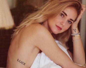 Chiara Ferragni da piccola: ecco le immagini della futura moglie di Fedez (FOTO)