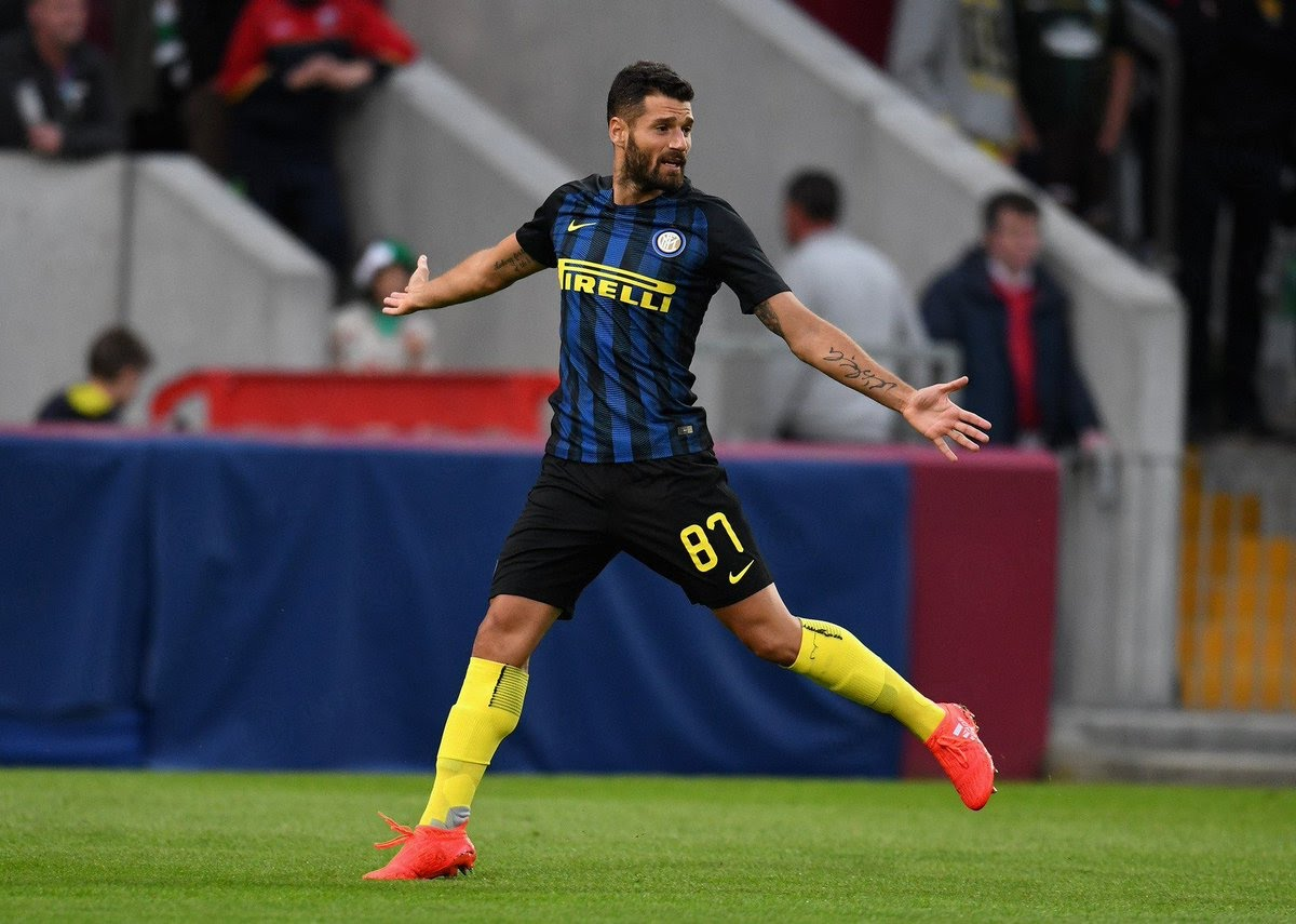 Sassuolo - Inter highlights Serie A