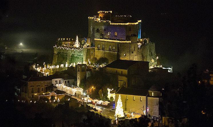 I mercatini di Natale più belli della Campania nel 2016