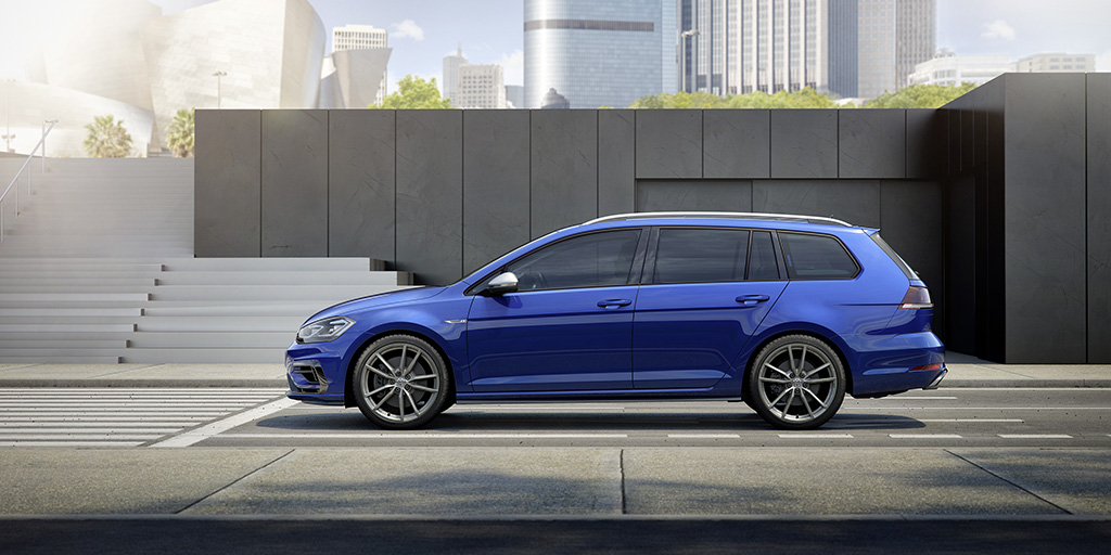 Volkswagen Golf - In Germania annunciate nuove varianti
