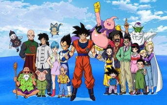 Dragon Ball Super episodi: il video dell'anteprima su Italia 1