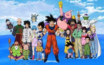 Dragon Ball Super episodi: il video dell'anteprima su Italia 1