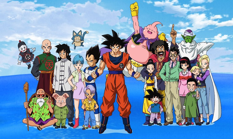Dragon Ball Super: tutto sui nuovi episodi in onda su Italia 1