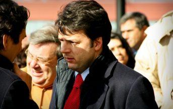 Cyberspionaggio negli account di Matteo Renzi, Draghi e Fassino: un ingegnere romano insieme alla sorella sono stati fermati a Roma