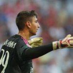 Milan rinnovo contratto Donnarumma
