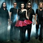 Evanescence Tour 2017