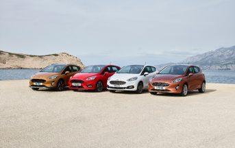 Ford nuovi modelli 2017, prossime uscite e novità auto: nuova Fiesta e C-Max