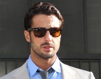 Fabrizio Corona condannato a 1 anno di carcere