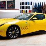 Ferrari SP 275 rw Competizione caratteristiche