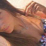Fidanzata Suso Milan Alis Rodriguez