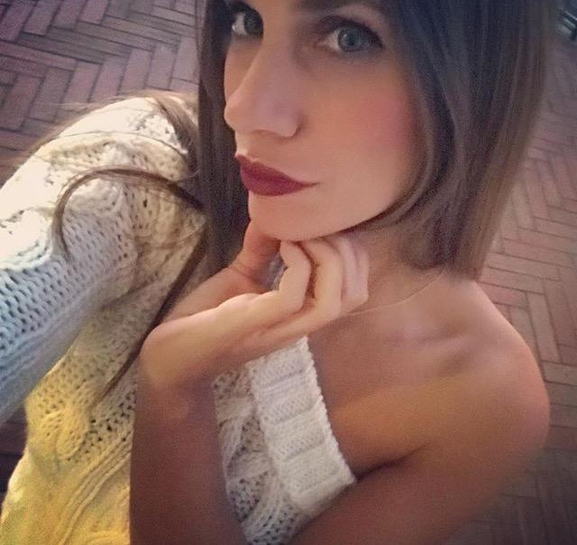 Fidanzata Suso Milan