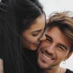Andrea Damante e Giulia De Lellis Instagram