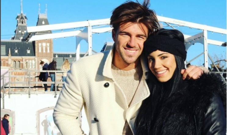 Giulia De lellis e Andrea Damate foto Instagram
