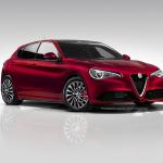 Alfa Romeo Giulietta caratteristiche