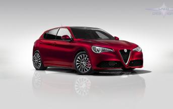 Alfa Romeo Giulietta caratteristiche, data uscita e indiscrezioni: come potrebbe essere