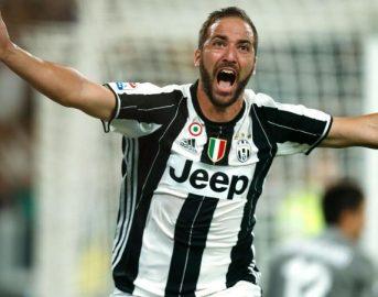 Napoli – Juventus, Higuain ci sarà: probabili formazioni e ultime news