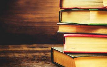 I 10 libri più venduti del mese di novembre 2016