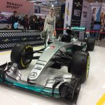 Mercedes nuovo pilota Formula 1