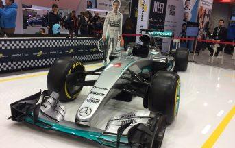 """Formula 1 Mercedes nuovo pilota, annuncio sul web: """"Cerchiamo pilota F1"""""""