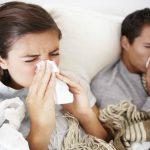 Influenza dicembre Natle 2016 2017 sintomi, rimedi e picco