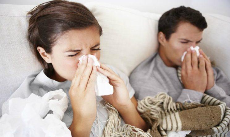 Influenza più aggressiva: 5 milioni di italiani a rischio