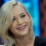 Jennifer Lawrence altezza