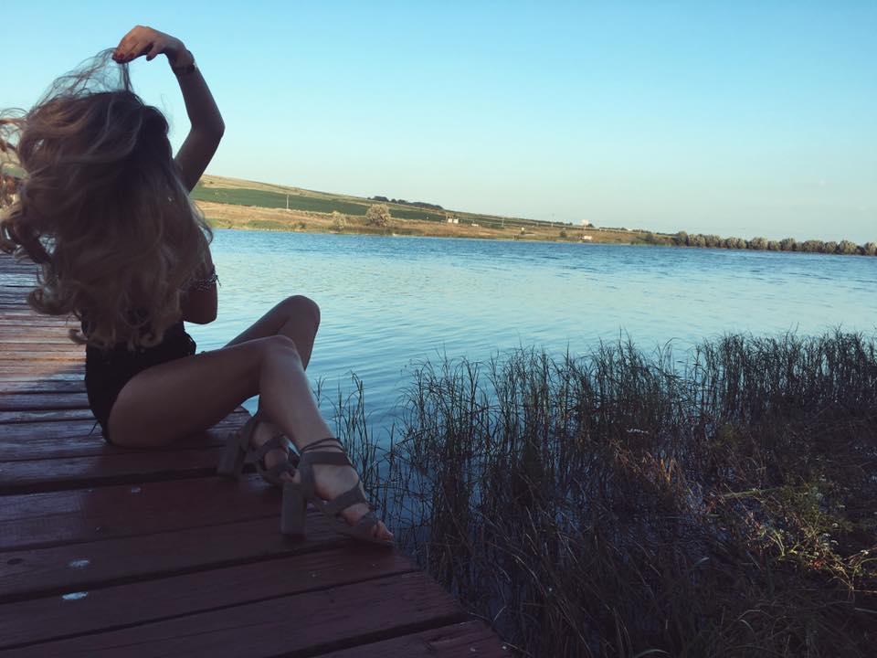 Ecco chi è la (splendida) fidanzata di Fabio Rovazzi
