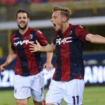 Pescara-Bologna highlights