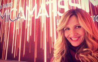 """Lorella Cuccarini gossip news: """"Amici o Ballando con le Stelle? Andrei da Maria De Filippi"""""""