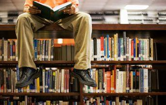 I 10 libri più belli secondo gli studenti italiani: spunta un libro simbolo del male