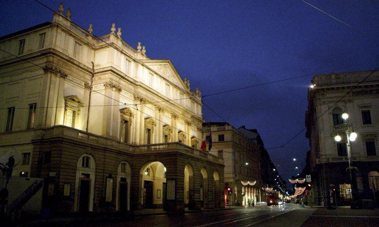 Madama Butterfly, Scala: ecco dove vedere la Prima della Scala in tv