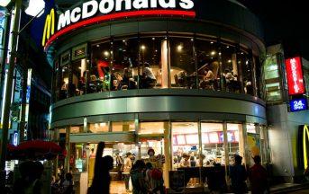 McDonald's, dopo Brexit sposta la sede legale a Londra sperando in una minor pressione fiscale