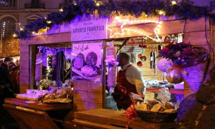 Mercatini di Natale in Puglia 2016