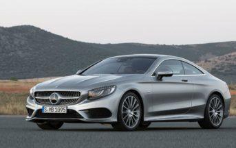 Mercedes Classe E Coupè prezzo, caratteristiche e data uscita [VIDEO]