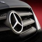 Novità auto 2017 Mercedes