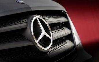 Novità auto 2017 Mercedes: prossime uscite e nuovi modelli, anticipazioni